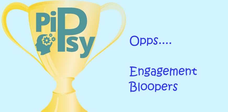Employee Engagement Bloopers 2015